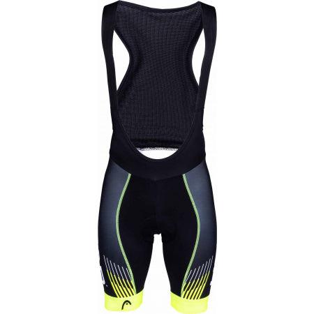 Men's cycling shorts - Head MEN CYCL.SHOR.TEAM SPORT - 2