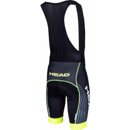 Men's cycling shorts - Head MEN CYCL.SHOR.TEAM SPORT - 3