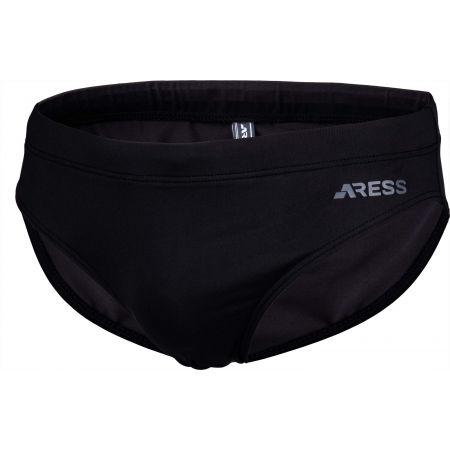 Men's swimming briefs - Aress STITCH - 2