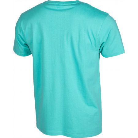 Pánske tričko - Russell Athletic MIAMI S/S CREWNECK TEE SHIRT - 3