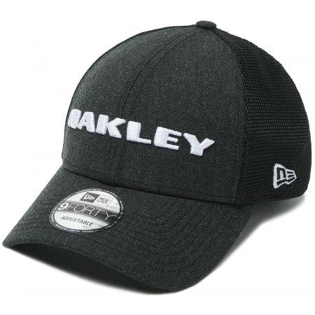 Oakley HEATHER NEW ERA HAT - Pánská kšiltovka