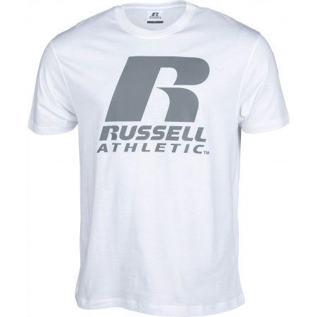 Pánské tričko - Russell Athletic S/S CREWNECK TEE SHIRT - 1