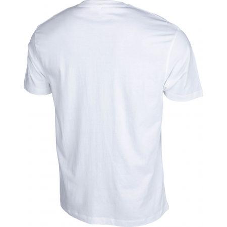 Pánské tričko - Russell Athletic S/S CREWNECK TEE SHIRT - 3