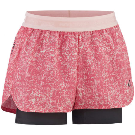 KARI TRAA TONE SHORTS - Damen Trainingsshorts