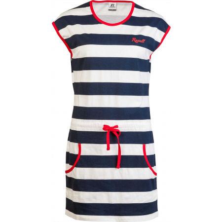 Russell Athletic MATROSENKLEID - Kleid