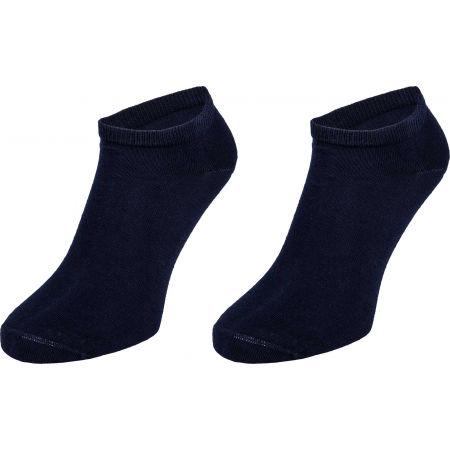 Pánske ponožky - Tommy Hilfiger MEN SNEAKER 2P - 1