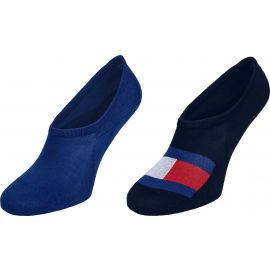 Tommy Hilfiger MEN FOOTIE 2P FLAG