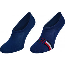 Tommy Hilfiger MEN FOOTIE 2P ICONIC STRIPE