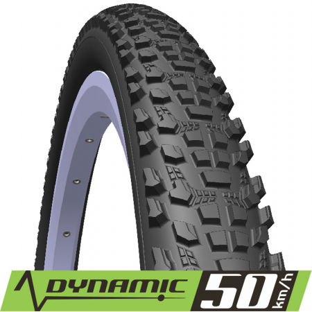 Mitas OCELOT E-PROTEC  27,5 X 2,10 - Electric bike tire