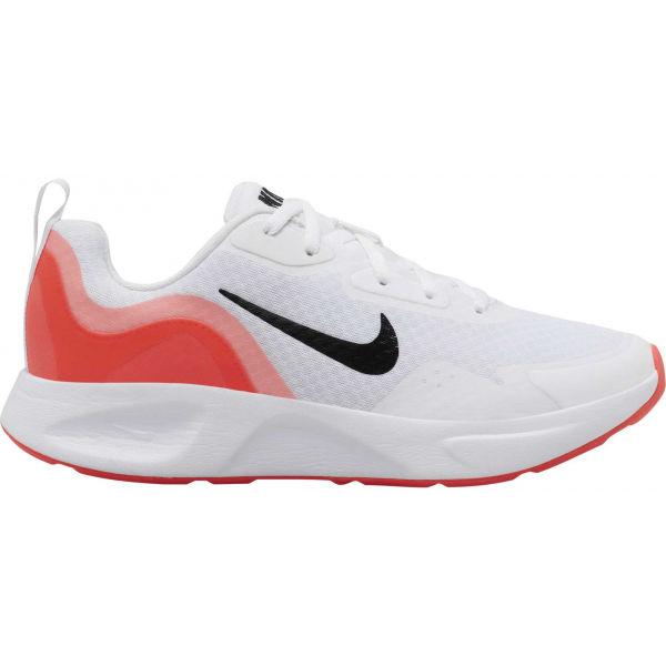 Nike WEARALLDAY bílá 9.5 - Dámská volnočasová obuv