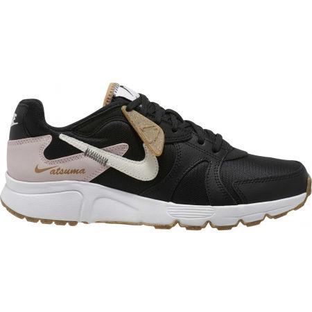 Women's Leisure Shoes - Nike ATSUMA - 1