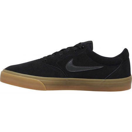 Men's sneakers - Nike SB CHARGE SUEDE - 2