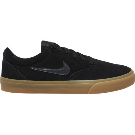 Men's sneakers - Nike SB CHARGE SUEDE - 1