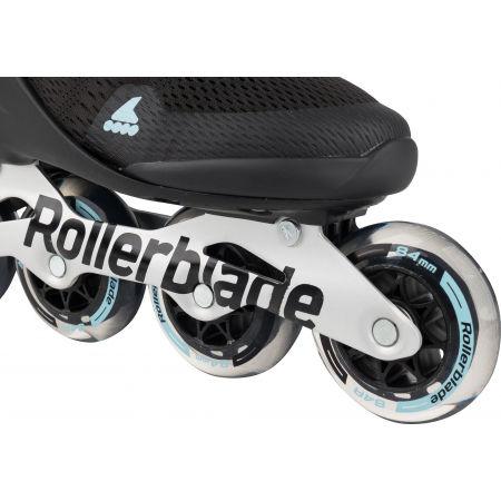 Дамски  ролери - Rollerblade ASTRO 84 SP W - 5