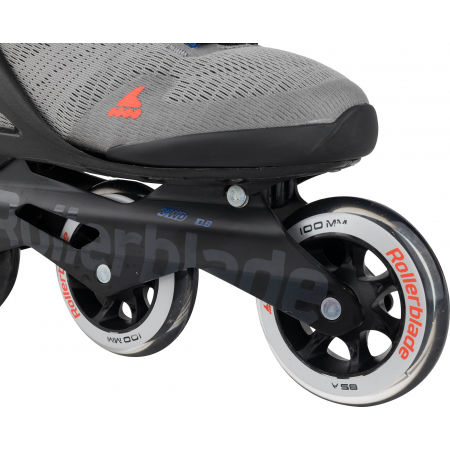 Мъжки  ролери - Rollerblade SIRIO 100 3WD - 5