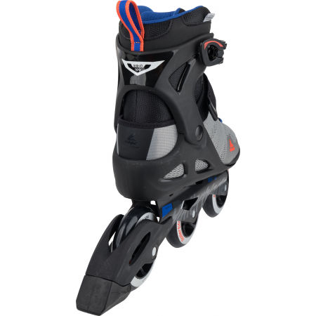 Мъжки  ролери - Rollerblade SIRIO 100 3WD - 4