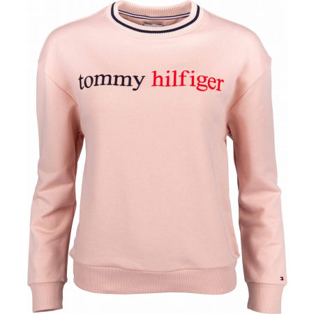 Tommy Hilfiger TRACK TOP LWK - Women's sweater