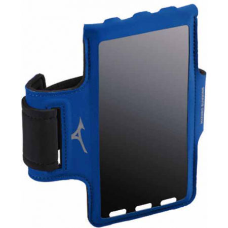 Mizuno RUNNING PHONE ARM BAND - Предпазен калъф за телефон при бягане