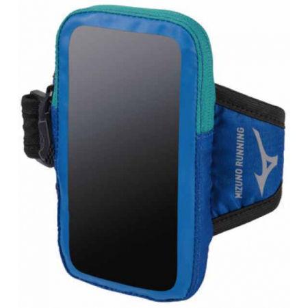 Runner's backpack - Mizuno RUNNING BACKPACK 10L