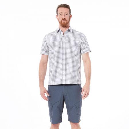 Pánska košeľa - Northfinder ROBERTSON - 4
