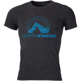 Northfinder RASVANT - Men's T-shirt
