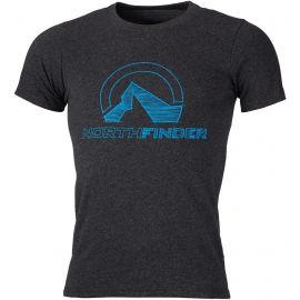 Northfinder RASVANT - Pánske tričko