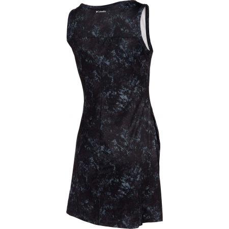 Dámske šaty s potlačou - Columbia CHILL RIVER™ PRINTED DRESS - 3