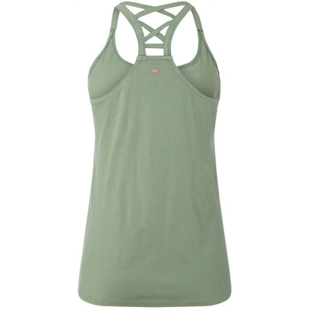 Дамски потник - O'Neill LW BEACH ANGEL TANKTOP - 2