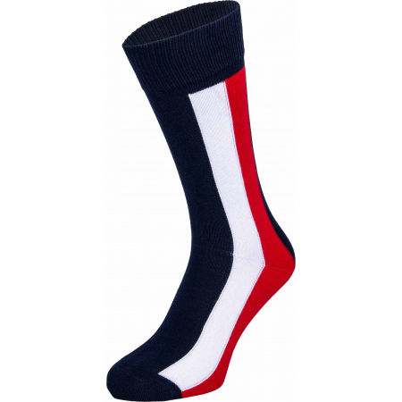 Tommy Hilfiger MEN ICONIC GLOBAL SOCK 1P