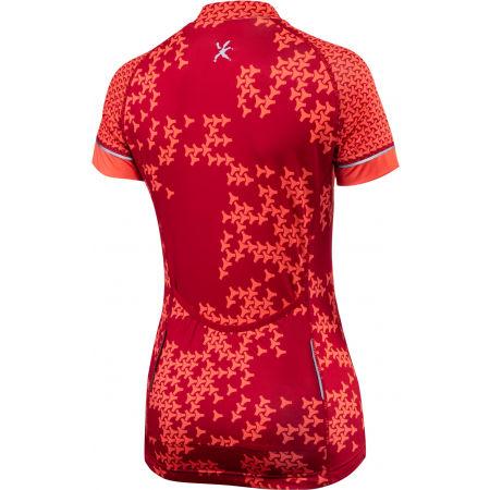 Dámský cyklistický dres - Klimatex TILLY - 2