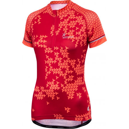 Klimatex TILLY - Women's cycling jersey