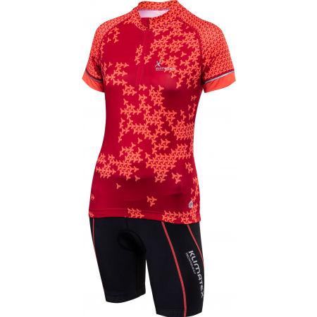 Dámský cyklistický dres - Klimatex TILLY - 7