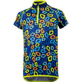 Klimatex MILKY - Detský cyklistický dres