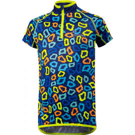 Klimatex MILKY - Dětský cyklistický dres