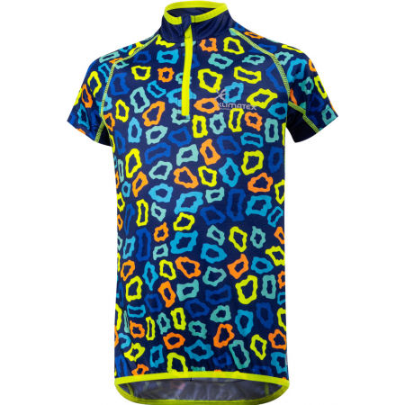 Klimatex MILKY - Kids' cycling jersey