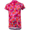 Dětský cyklistický dres - Klimatex MILKY - 1