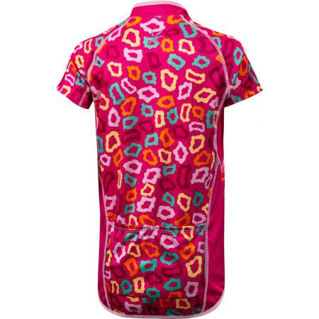 Dětský cyklistický dres - Klimatex MILKY - 2