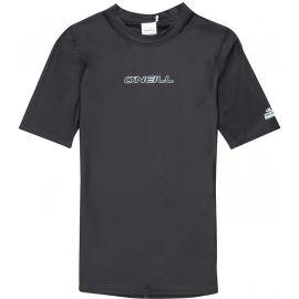 O'Neill PW ESSENTIAL S/SLV SKINS - Dámske tričko do vody