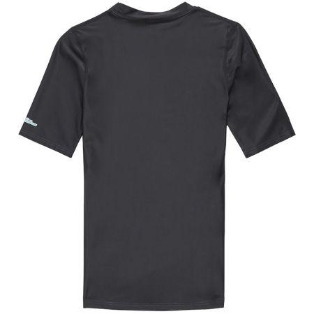 Дамска тениска за плуване - O'Neill PW ESSENTIAL S/SLV SKINS - 2