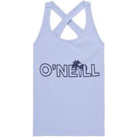 O'Neill LG LOGO TANKTOP - Dievčenské tielko