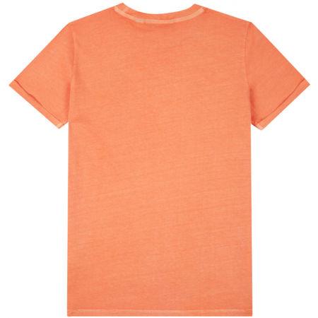 Jungen T-Shirt - O'Neill LB CARTER WASHED T-SHIRT - 2