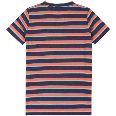 Jungen T-Shirt - O'Neill LB MATEO STRIPED T-SHIRT - 2