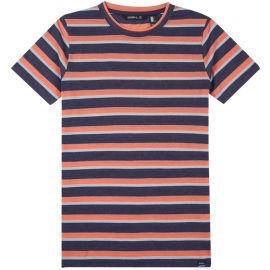 O'Neill LB MATEO STRIPED T-SHIRT - Chlapčenské tričko