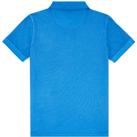 Chlapčenské polo tričko - O'Neill LB PALM POLO - 2