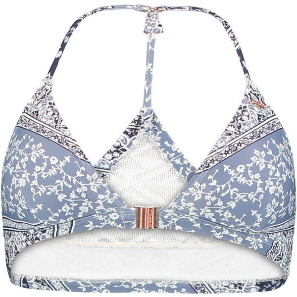 O'Neill PW RIO MIX BIKINI TOP kék 36 - Női bikini felső