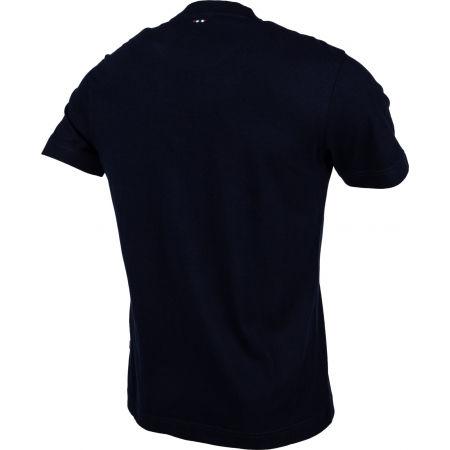 Мъжка тениска - Napapijri SOLANOS - 3