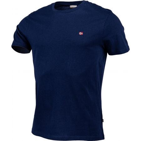 Мъжка тениска - Napapijri SELIOS 2 - 2