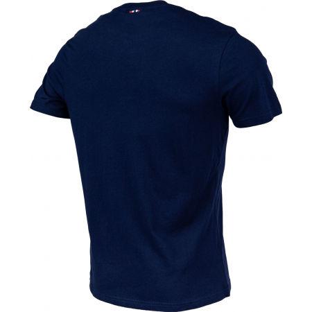 Мъжка тениска - Napapijri SELIOS 2 - 3