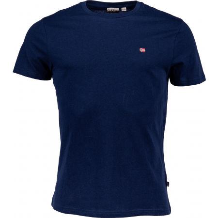 Мъжка тениска - Napapijri SELIOS 2 - 1