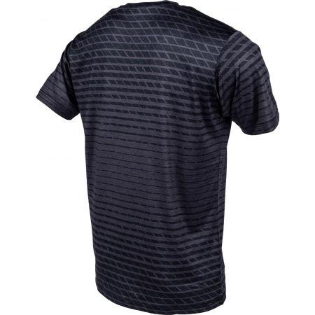 Мъжка тениска - Columbia TECH TRAIL PRINT SS CREW - 3
